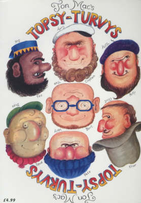 Topsy Turvys (Paperback)