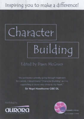 Character Building (Paperback)