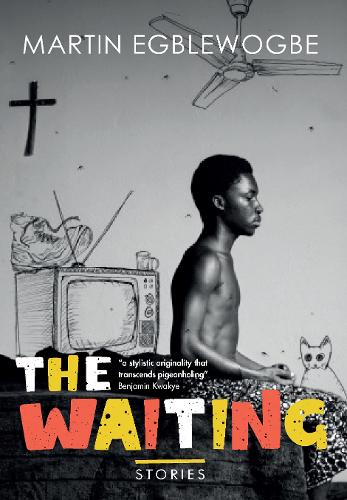 The Waiting (Paperback)