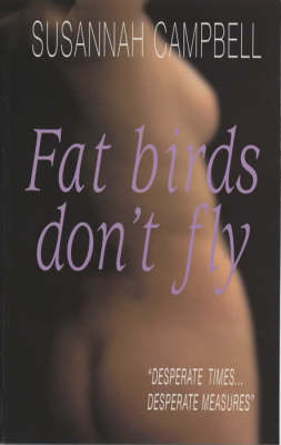 Fat Birds Don't Fly (Paperback)