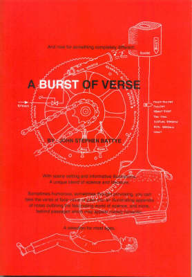 A Burst of Verse (Paperback)