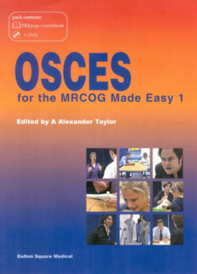 OSCEs Made Easy: Trainee Single User Licence Version v. 1