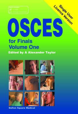 OSCEs for Finals: Single User Licence Version v. 1