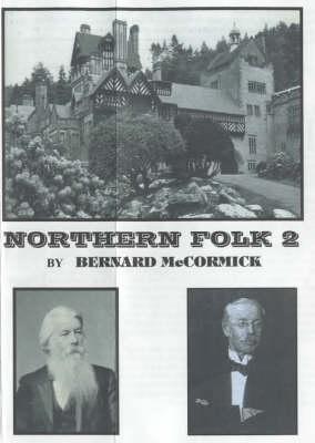 Northern Folk: v. 2 (Paperback)