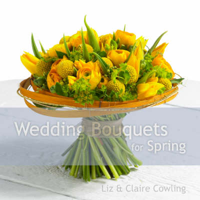 Wedding Bouquets for Spring (Paperback)