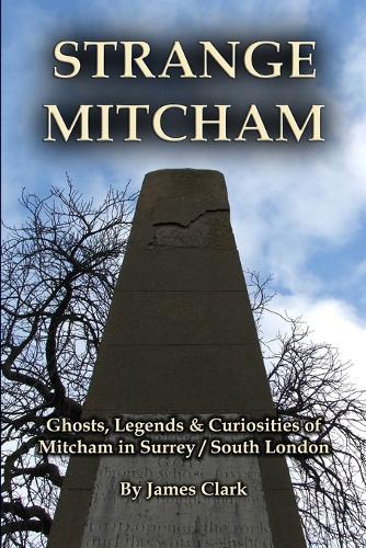 Strange Mitcham (Paperback)