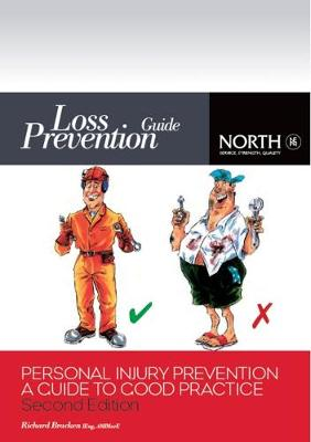 Personal Injury Prevention: A Guide to Good Practice (Paperback)