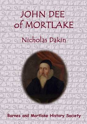 John Dee of Mortlake (Paperback)