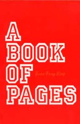 A Book of Pages (Paperback)