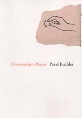 Conversation Pieces (Paperback)