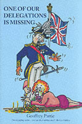 One of Our Delegation is Missing (Paperback)