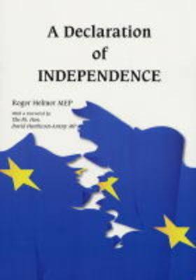A Declaration of Independence (Paperback)