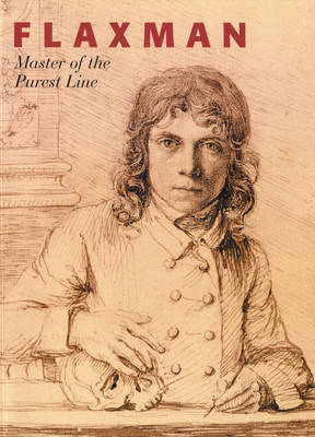 Flaxman: Master of the Purest Line (Paperback)