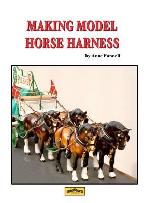 Making Model Horse Harness (Spiral bound)