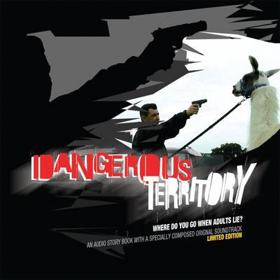 Dangerous Territory (CD-Audio)