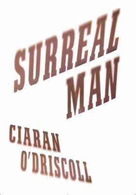 Surreal Man (Paperback)