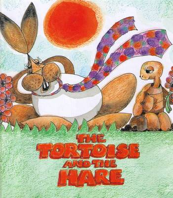 The Tortoise and the Hare (Hardback)