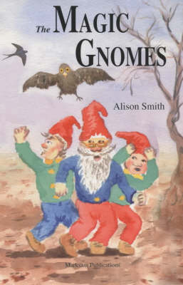 Swallows and Garden Gnomes (Paperback)