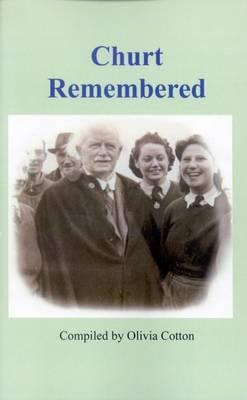Churt Remembered (Paperback)
