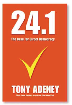 24.1 the Case for Direct Democracy (Paperback)