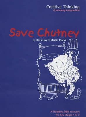 Save Chutney (Spiral bound)