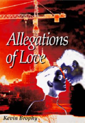 Allegations of Love (Paperback)
