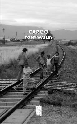 Cargo (Paperback)