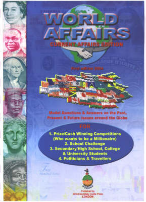 World Affairs: Current Affairs Edition (Paperback)