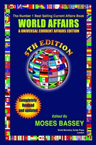 World Affairs 2013 (Paperback)