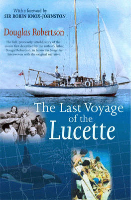 Last Voyage of the Lucette (Paperback)