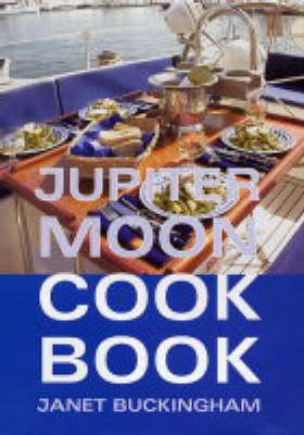 Jupiter Moon Cookbook (Spiral bound)