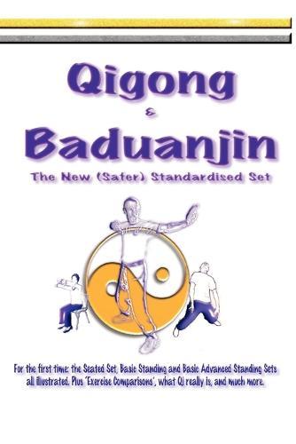 Qigong & Baduanjin (Paperback)