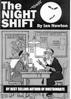 """The Night Shift"" Comedy Series (Book)"