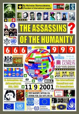 The Assassins of Humanity (Paperback)