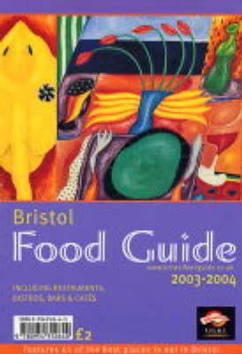 Bristol Food Guide (Paperback)