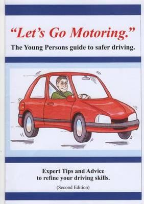 Let's Go Motoring (Paperback)