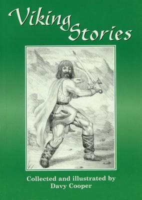 Viking Stories (Paperback)