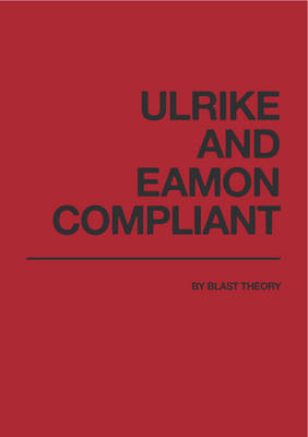 Ulrike and Eamon Compliant (Paperback)