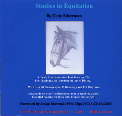 Studies in Equitation: A Text Book for the Art of Teaching Riding (CD-Audio)