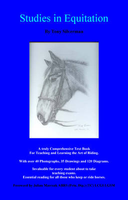 Studies in Equitation: The Complete Book on the Art of Riding Horses (Paperback)
