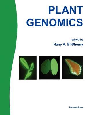 Plant Genomics (Paperback)