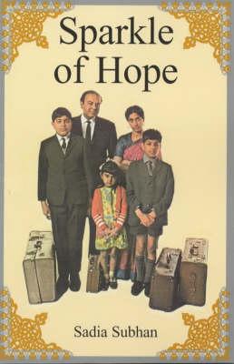 Sparkle of Hope (Paperback)