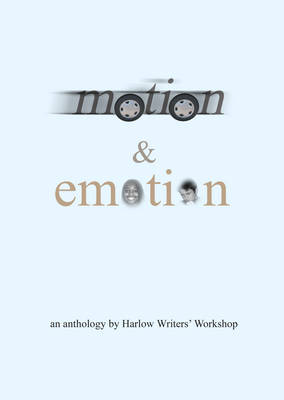 Motion and Emotion (Paperback)