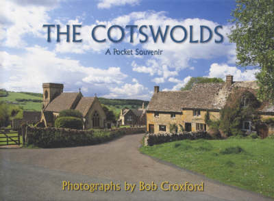 The Cotswolds (Hardback)