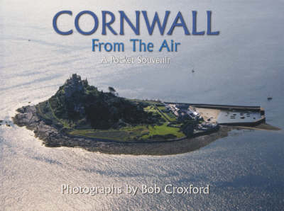 Cornwall from the Air (Paperback)