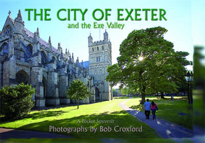 The City of Exeter (Hardback)