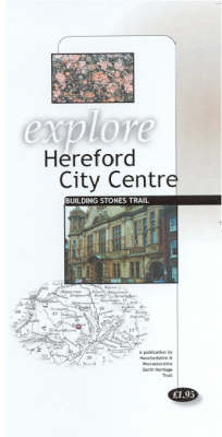 Hereford City Centre Building Stones Trail
