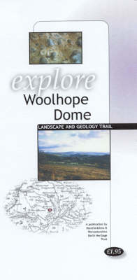 Explore Woolhope Dome Landscape and Geology Trail - Explore S. (Paperback)