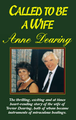 Called to be a Wife (Paperback)