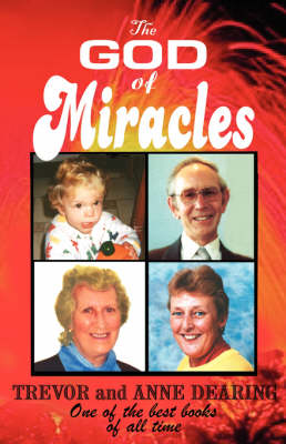The God of Miracles (Paperback)